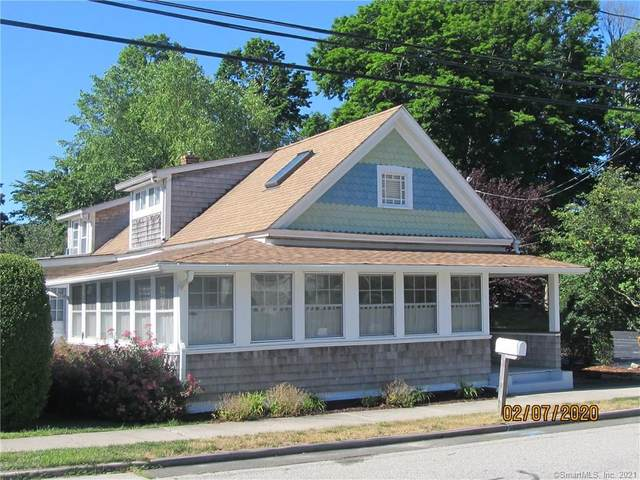 46 Crescent Avenue, East Lyme, CT 06357 (MLS #170374548) :: Carbutti & Co Realtors