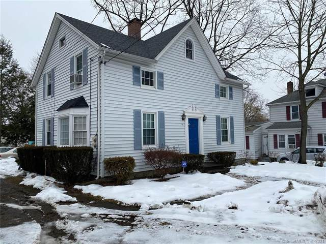 104 Belltown Road, Stamford, CT 06905 (MLS #170374552) :: Tim Dent Real Estate Group