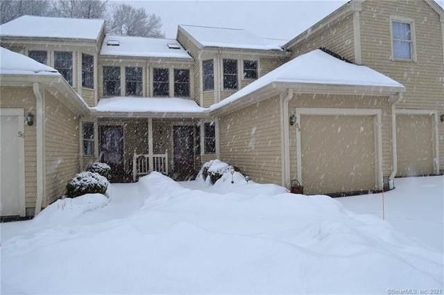 59 Sullivan Farm #59, New Milford, CT 06776 (MLS #170374560) :: Kendall Group Real Estate | Keller Williams