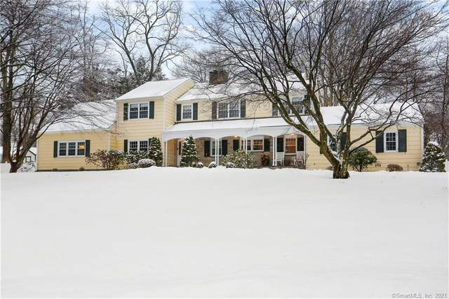 185 Blueberry Drive, Stamford, CT 06902 (MLS #170374570) :: Tim Dent Real Estate Group