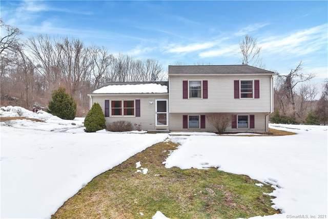 76 Johnsonville Road, East Haddam, CT 06469 (MLS #170374574) :: Spectrum Real Estate Consultants