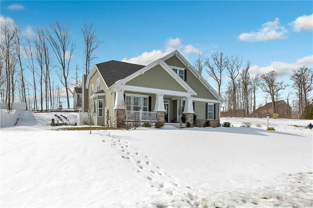 7 Fox Run Lane, Seymour, CT 06483 (MLS #170374583) :: Forever Homes Real Estate, LLC