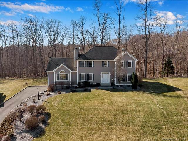 30 Brookfield Road, Seymour, CT 06483 (MLS #170374593) :: Around Town Real Estate Team