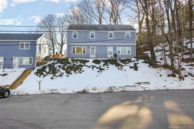24 E Hills Drive, New Canaan, CT 06840 (MLS #170374594) :: Around Town Real Estate Team