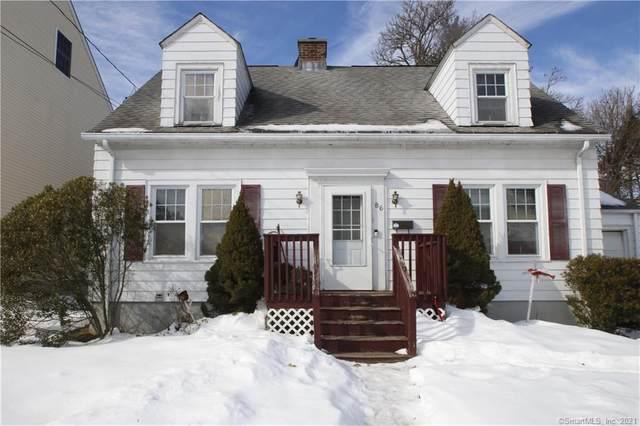 86 Quinn Street, Naugatuck, CT 06770 (MLS #170374600) :: Tim Dent Real Estate Group