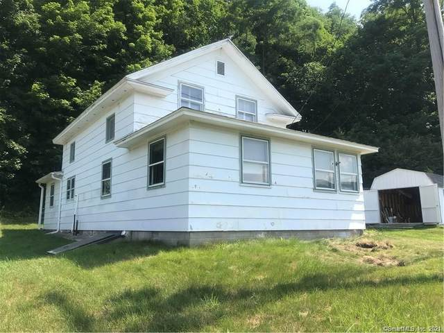 249 E Canaan Road, North Canaan, CT 06024 (MLS #170374609) :: Around Town Real Estate Team
