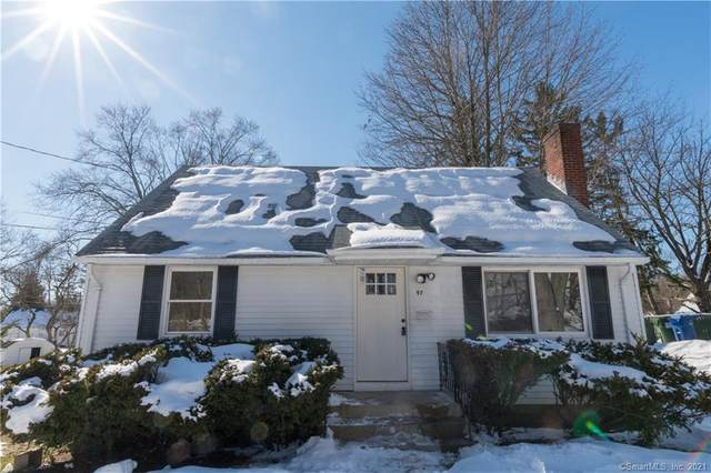 97 Newfield Court, Middletown, CT 06457 (MLS #170374638) :: Around Town Real Estate Team
