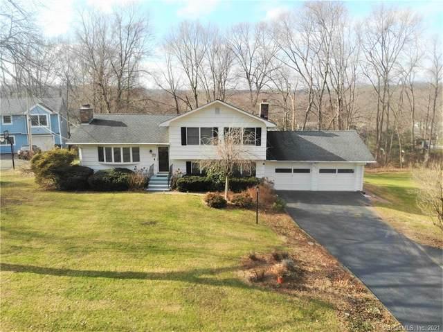 203 Short Hill Lane, Fairfield, CT 06825 (MLS #170374652) :: Forever Homes Real Estate, LLC