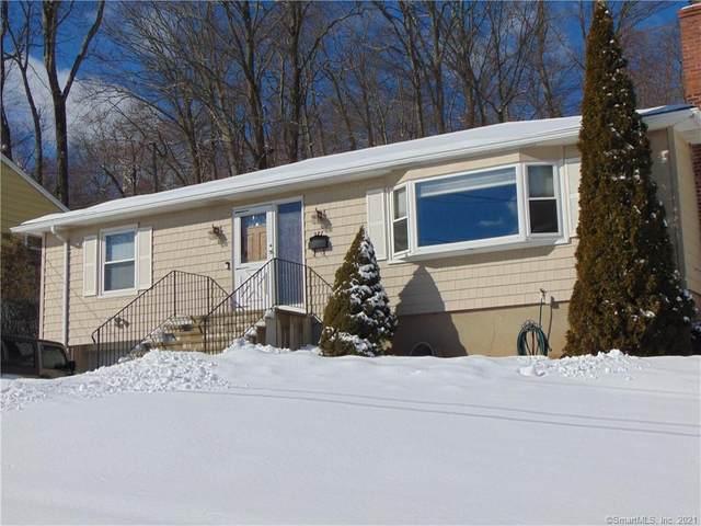 277 Robinwood Road, Waterbury, CT 06708 (MLS #170374671) :: Tim Dent Real Estate Group