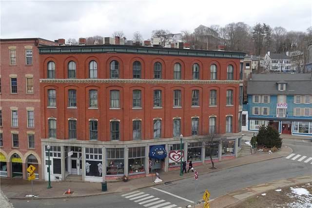 97 -105 Main Street, Norwich, CT 06360 (MLS #170374673) :: Coldwell Banker Premiere Realtors
