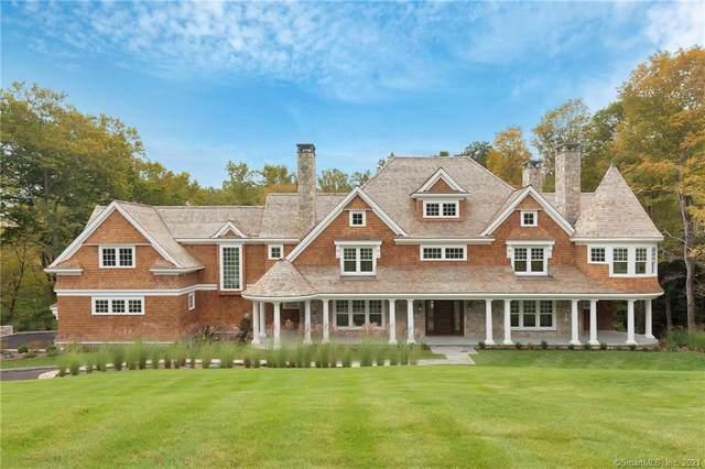 20 Langhorne Lane, Greenwich, CT 06831 (MLS #170374684) :: Kendall Group Real Estate | Keller Williams