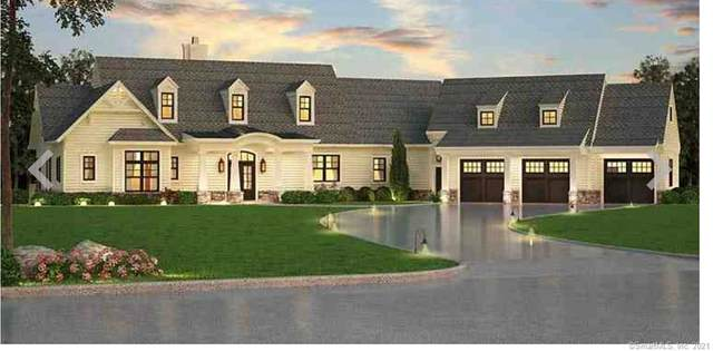 Lot #3 Training Hill Road, Middletown, CT 06457 (MLS #170374692) :: Tim Dent Real Estate Group