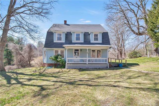 55 Root Road, Somers, CT 06071 (MLS #170374706) :: Around Town Real Estate Team