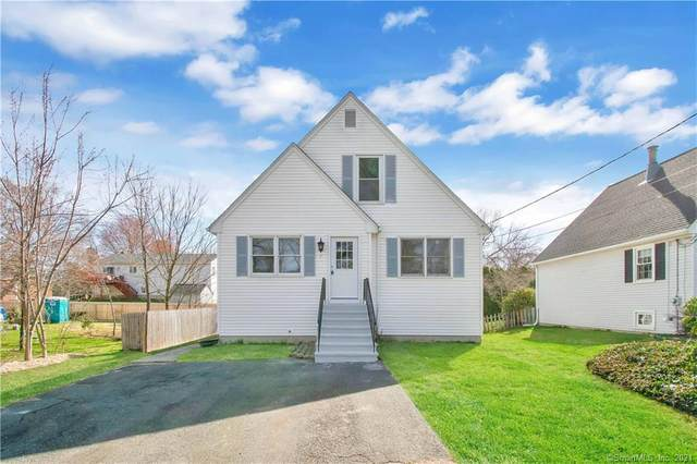 7 First Avenue, Enfield, CT 06082 (MLS #170374720) :: Around Town Real Estate Team
