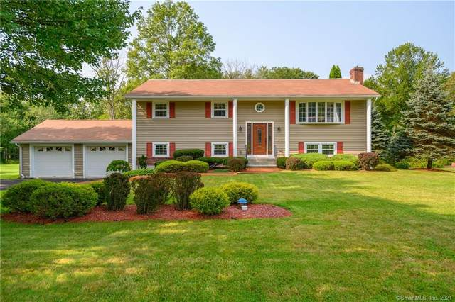 12 Birch Road, New Fairfield, CT 06812 (MLS #170374745) :: Kendall Group Real Estate | Keller Williams