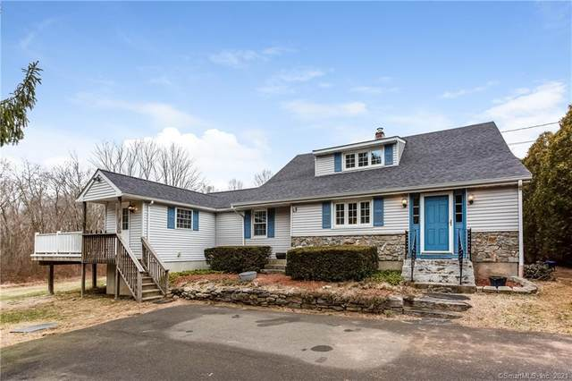 1147 Killingworth Road, Haddam, CT 06441 (MLS #170374754) :: The Higgins Group - The CT Home Finder