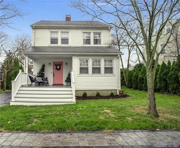 138 Granville Street, Fairfield, CT 06824 (MLS #170374779) :: Tim Dent Real Estate Group