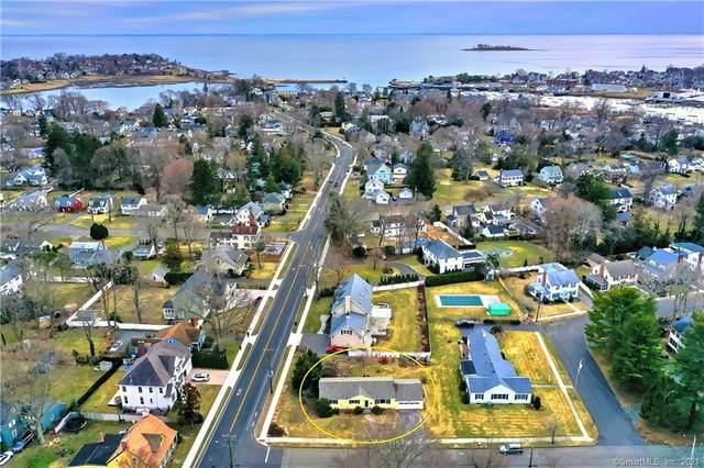 6 Bedford Avenue, Milford, CT 06460 (MLS #170374796) :: Spectrum Real Estate Consultants