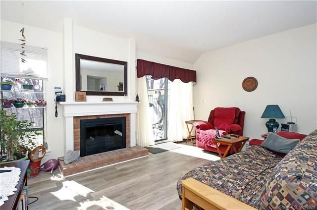 744B Heritage Village 744B, Southbury, CT 06488 (MLS #170374797) :: Around Town Real Estate Team