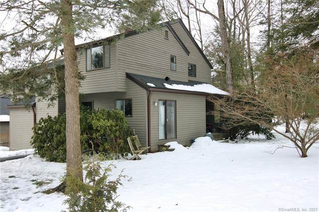 9 Heather Court #9, Woodbury, CT 06798 (MLS #170374824) :: Carbutti & Co Realtors