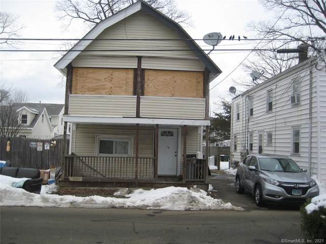 37 Botsford Avenue, Milford, CT 06460 (MLS #170374837) :: Tim Dent Real Estate Group