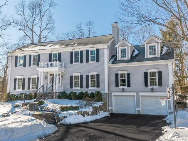 240 Old Kings Highway S, Darien, CT 06820 (MLS #170374855) :: Kendall Group Real Estate | Keller Williams