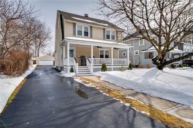 26 Westfield Road, West Hartford, CT 06119 (MLS #170374856) :: Tim Dent Real Estate Group
