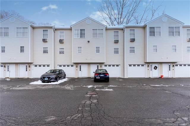 134 Beard Drive #134, New Milford, CT 06776 (MLS #170374889) :: Kendall Group Real Estate | Keller Williams