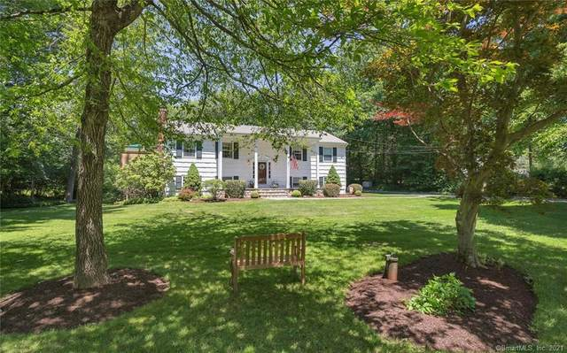 39 Woodchuck Lane, Ridgefield, CT 06877 (MLS #170374891) :: Tim Dent Real Estate Group