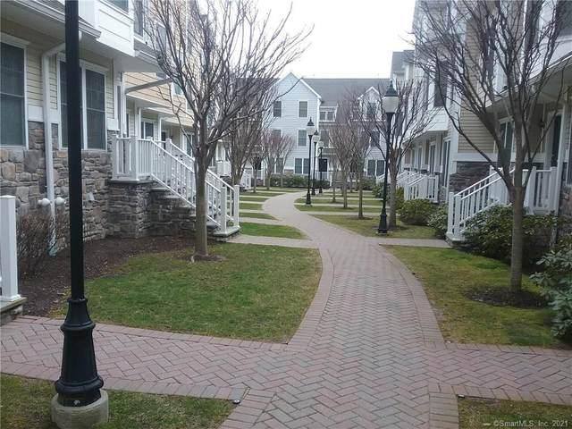 85 Camp Avenue 14G, Stamford, CT 06907 (MLS #170374924) :: Around Town Real Estate Team