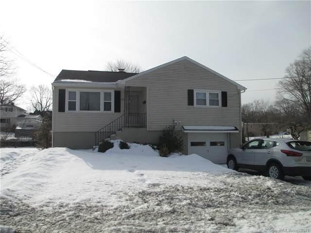 253 Highland Drive, Waterbury, CT 06708 (MLS #170374927) :: Tim Dent Real Estate Group