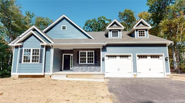 0 East Road Lot#8, East Windsor, CT 06016 (MLS #170374930) :: Around Town Real Estate Team