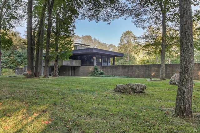 3-2 Bill Hill Road, Old Lyme, CT 06371 (MLS #170374952) :: Next Level Group
