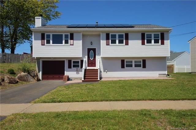 9 Roses Farm Road, East Haven, CT 06512 (MLS #170374966) :: Mark Boyland Real Estate Team