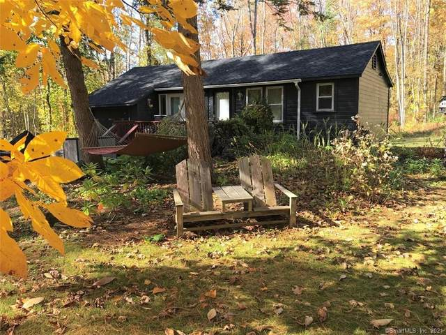 197 Route 7 S, Canaan, CT 06031 (MLS #170374973) :: Around Town Real Estate Team