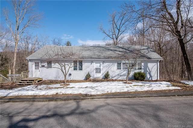 36 Blackberry Street, Norfolk, CT 06058 (MLS #170374978) :: Around Town Real Estate Team