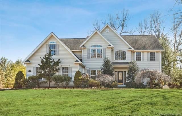 9-11 E Lake Road, Danbury, CT 06811 (MLS #170374979) :: Spectrum Real Estate Consultants