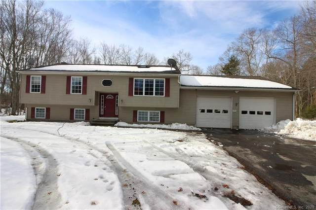 17 Mortimer Road, Plainfield, CT 06354 (MLS #170374981) :: Around Town Real Estate Team