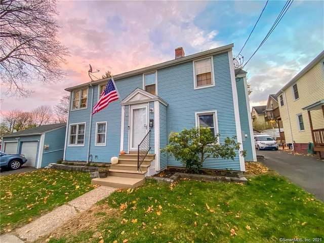 101 Greene Street, Bristol, CT 06010 (MLS #170374985) :: Tim Dent Real Estate Group