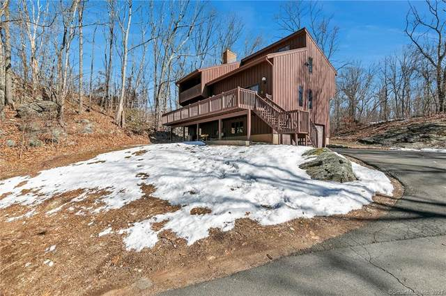 52 Brainard Hill Road, Haddam, CT 06441 (MLS #170374992) :: Tim Dent Real Estate Group