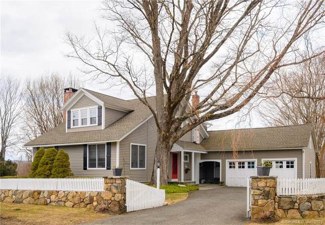 95 Long Meadow Hill Road, Brookfield, CT 06804 (MLS #170374997) :: Tim Dent Real Estate Group