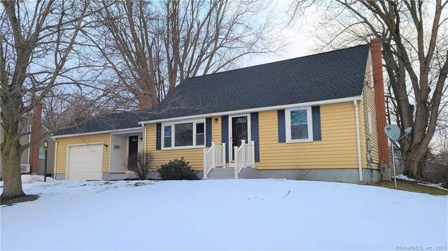 6 Oakwood Street, Enfield, CT 06082 (MLS #170375011) :: Tim Dent Real Estate Group