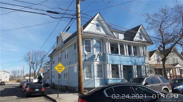 272 Carroll Avenue, Bridgeport, CT 06607 (MLS #170375015) :: Carbutti & Co Realtors