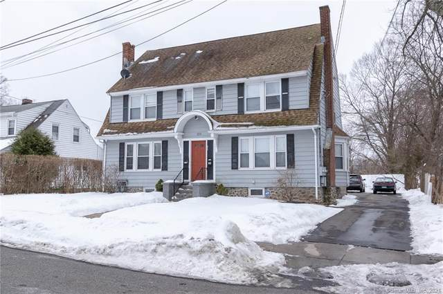 102 Highland Terrace, New Britain, CT 06053 (MLS #170375017) :: Tim Dent Real Estate Group