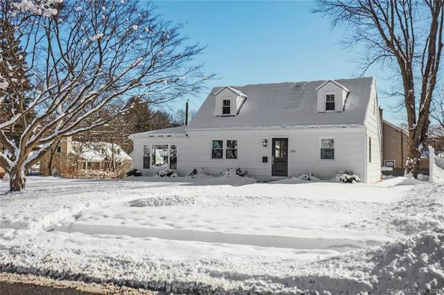 253 Loveland Road, Stamford, CT 06905 (MLS #170375063) :: Tim Dent Real Estate Group