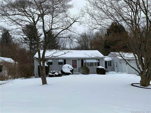 39 Putting Green Road, Fairfield, CT 06825 (MLS #170375069) :: Tim Dent Real Estate Group