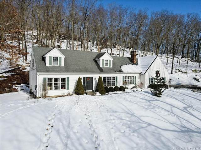 24 Little Bear Hill Road, New Milford, CT 06776 (MLS #170375078) :: Kendall Group Real Estate | Keller Williams