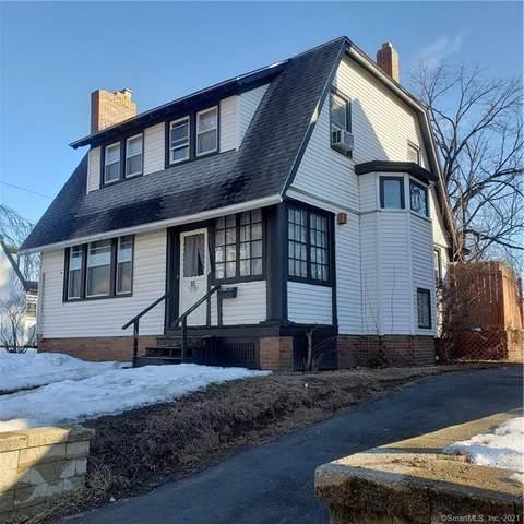 95 Governor Street, East Hartford, CT 06108 (MLS #170375098) :: Cameron Prestige