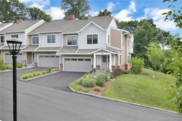 324 Overlook Court #46, Lewisboro, NY 10590 (MLS #170375111) :: Around Town Real Estate Team