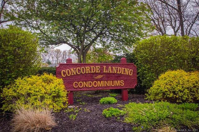 9 Concorde Way B4, Windsor Locks, CT 06096 (MLS #170375131) :: Team Phoenix